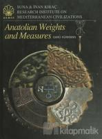 Anatolian Weights and Measures (Ciltli)