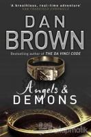 Angels and Demons (Büyük Boy)