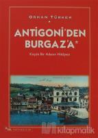 Antigoni'den Burgaz'a Küçük Bir Adanın Hikayesi