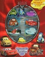 Arabalar - Oyuncaklı Öyküler