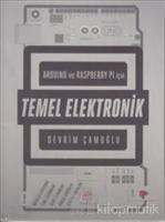 Arduino ve Raspberry Pi için Temel Elektronik
