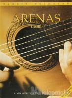 Arenas 1 - Klasik Gitar İçin Temel Eğitim Metodu