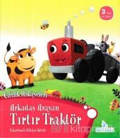 Arkadaş Arayan Tırtır Traktör - Çiftlik Hikayeleri