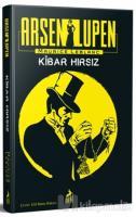 Arsen Lüpen - Kibar Hırsız