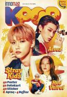 Kpop Dergisi Sayı: 2020/01