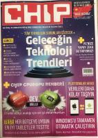 Chip Dergisi Sayı: 2020/01