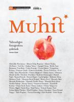 Muhit Dergisi Sayı: 2 Şubat 2020
