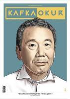 Kafkaokur Dergisi Sayı: 48 Şubat 2020