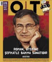 Ot Dergisi Sayı: 84 Şubat 2020