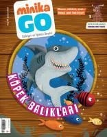 Minika Go Dergisi Sayı: 38 Şubat 2020