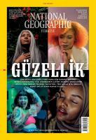 National Geographic Türkiye Dergisi Şubat 2020