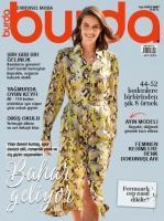 Burda Dergisi Sayı: 2020-03 Mart