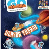 Minika Go Dergisi Sayı: 39 Mart 2020