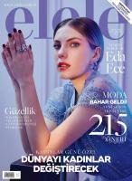 Elele Dergisi Sayı: 3 - Mart 2020