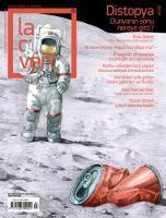 Lacivert Dergisi: Mart 2020