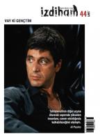 İzdiham Dergisi Sayı: 44 Mart-Nisan 2020