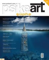 Psikeart Dergisi Sayı: 68 Mart-Nisan 2020