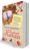 Aşk Romanları Seti (3 Kitap Takım)