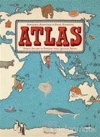 Atlas (Ciltli)