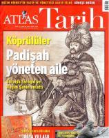 Atlas Tarih Dergisi Sayı:56 Aralık 2018 - Ocak 2019