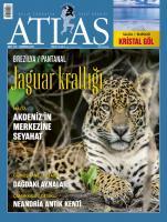 Atlas Dergisi Sayı: 315 Haziran  2019