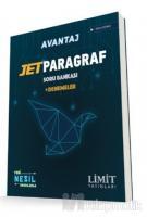 Avantaj Jet Paragraf Soru Bankası