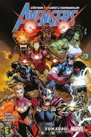 Avengers 1 - Son Sürü