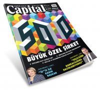 Capital Dergisi Ağustos 2019