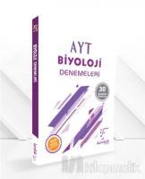 AYT Biyoloji Denemeleri - 30 Çözümlü Deneme