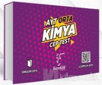 AYT Cep Test Kimya (Orta)