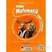 AYT Matematik Soru Bankası Temel ve Orta Düzey
