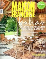 Maison Française Dergisi Nisan 2019