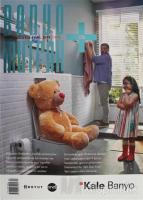 Banyo Mutfak Dergisi Sayı: 120 Ağustos-Eylül 2018