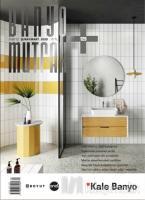 Banyo Mutfak Dergisi Sayı: 129 Şubat 2010 - Mart 2020