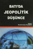 Batı'da Jeopolitik Düşünce