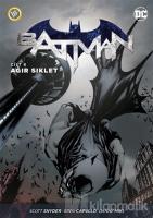 Batman Cilt 8: Ağır Sıklet