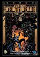 Batman-Gotham Kapıları