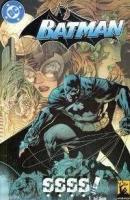 Batman Şşşş! -1. Bölüm-
