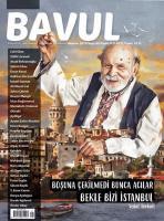 Bavul Dergisi Sayı: 45 Haziran 2019