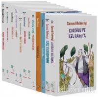 Behrengi Seti (12 Kitap) (Ciltli)