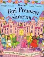 Benim Peri Prensesi Sarayım