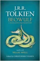 Beowulf - A Translation and Commentary