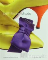 Beth Levine Shoes (Ciltli)