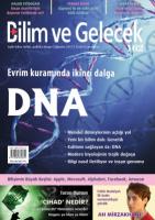 Bilim ve Gelecek Ağustos 2017