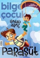 Bilge Çocuk Dergisi Sayı: 40 Aralık 2019