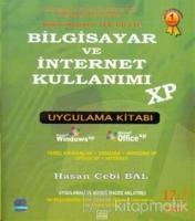 Bilgisayar ve İnternet Kullanımı XP Uygulama Kitabı