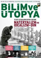Bilim ve Ütopya Dergisi Sayı:300 Haziran 2019