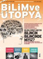 Bilim ve Ütopya Dergisi Sayı:303 Eylül 2019