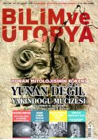 Bilim ve Ütopya Dergisi Şubat sayısı