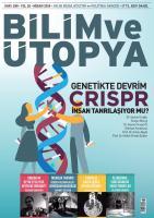 Bilim ve Ütopya Dergisi Sayı:298 Nisan 2019